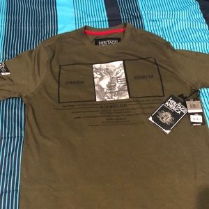 T shirt from heritage America